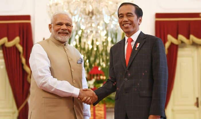 Terrorism Emerges as a Common Challenge For India And Indonesia in CSP