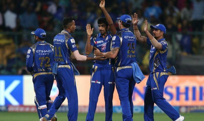 Mumbai Indians, IPL 2019