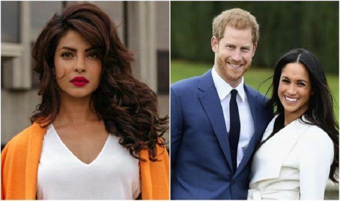 Priyanka Chopra Attending Prince Harry And Meghan Markle's Royal Wedding?
