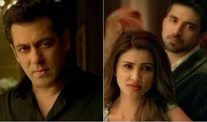 Salman Khan Gets Back At Trollers Who Made Fun Of Daisy Shah's 'Our Business Is Our Business' Dialogue From Race 3 – VIDEO