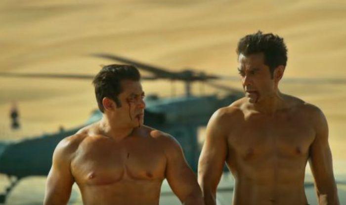 Race 3 Trailer: Twitter On Salman Khan's Action Blockbuster Releasing This Eid
