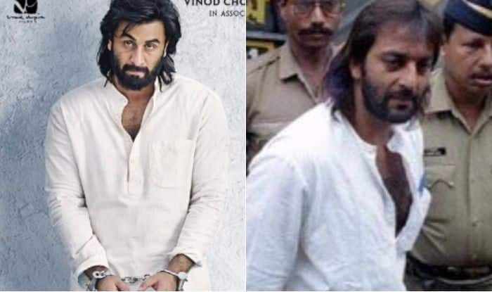 Sanju Trailer: Twitterati All Praise for Ranbir Kapoor's Sanjay Dutt Act, Check Out Tweets