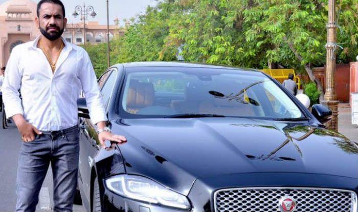 Jaipur Millionaire Rrahul Tanejaa's Obsession With Number 1 Led Him Splurge Lakhs of Rupees on His Cars