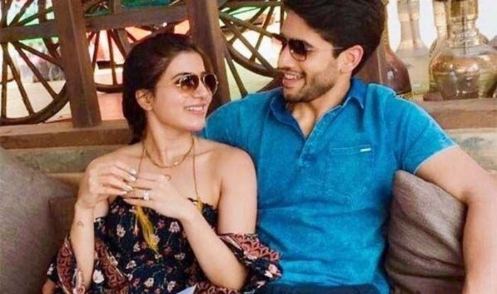 Samantha Ruth Prabhu – Akkineni Naga Chaitanya Indulge In PDA; Give Us Couple Goals Yet Again (VIEW PIC)