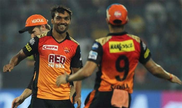 IPL 2019: Opinions Cannot be Formed on Basis of One Failure, Says SRH Seamer Sandeep Sharma After Loss Against KXIP