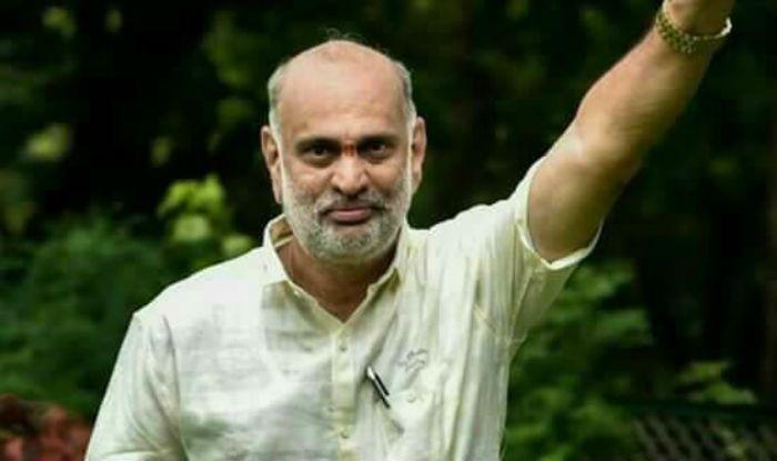 Shivaram Hebbar