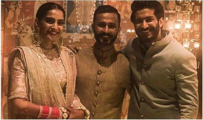 Sonam Kapoor – Anand Ahuja Wedding: Siblings Rhea and Harshvardhan, Cousin Janhvi Kapoor's Mushy Message For Their Just Married Sister Is All Heart (VIEW PICS)