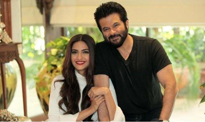 Ek Ladki Ko Dekha Toh Aisa Laga Trailer Starring Sonam Kapoor And Anil Kapoor Will Be Out Soon – EXCLUSIVE