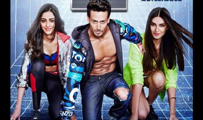 Student Of The Year 2: Tiger Shroff, Ananya Panday, Tara Sutaria Tease With Motion Posters Of The Film