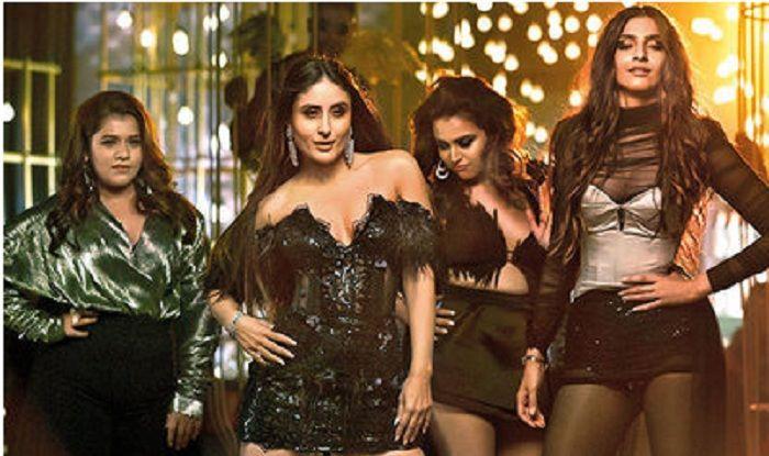 Veere Di Wedding Song Tareefan: Kareena Kapoor Khan, Sonam Kapoor Raise The Hotness; Twitter Reacts