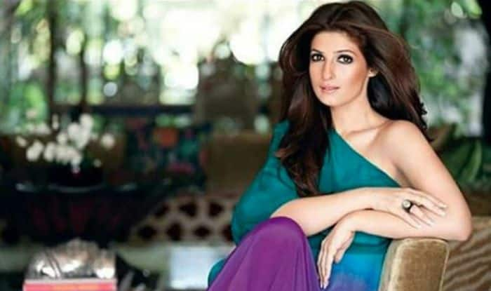 Twinkle Khanna Has a Smart Way of Keeping 'Pesky Kids at Bay'
