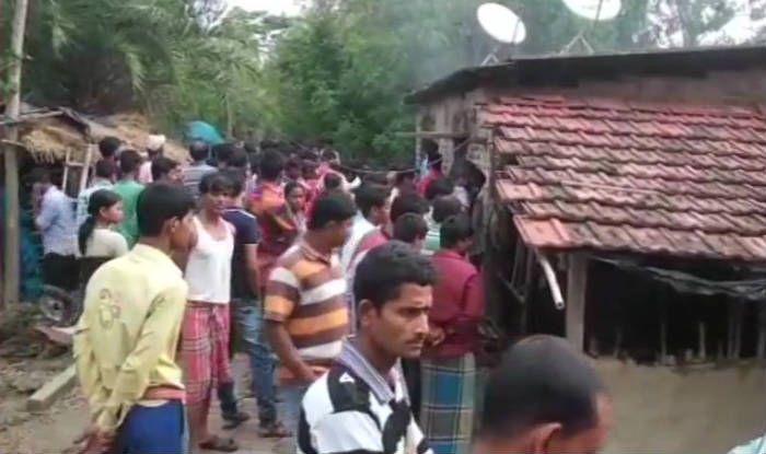 West Bengal Panchayat Election