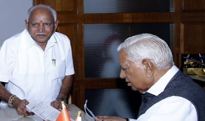 After Goa And Bihar, Karnataka Political Drama Now Spreads to Manipur And Meghalaya