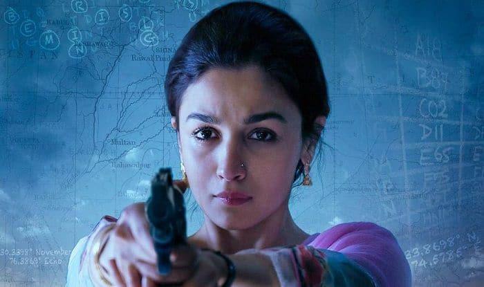 Raazi Movie Box Office Collection Day 2: Alia Bhatt, Vicky Kaushal's Film Rakes In Rs 11 Crore On Saturday, Might Earn Rs 30 Crore On Opening Weekend