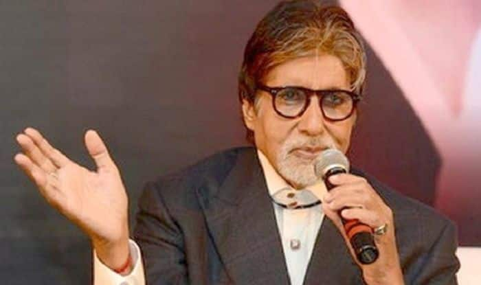 Amitabh Bachchan: I Do Not Have Time To Attend To Abuse