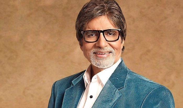 Amitabh Bachchan Wraps up The Shooting For Sujoy Ghosh's Badla