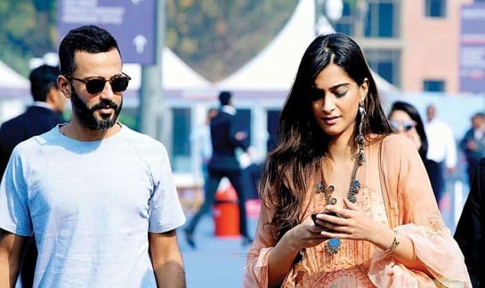Sonam Kapoor And Anand Ahuja's Wedding Hurt Religious Sentiments?