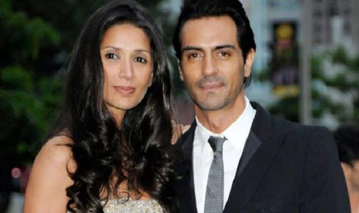 Arjun Rampal and Mehr Jessia Separate After 20 Years of Marriage – Read Official Statement