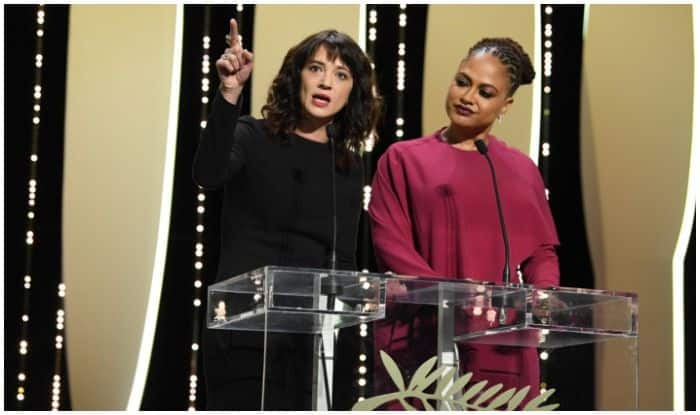 Asia Argento Makes Powerful Statement About Harvey Weinstein, Says I Was Raped Here At Cannes