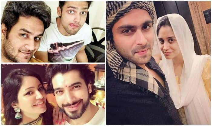 Dipika Kakar Celebrates Her First Ramzan, Ssharad Malhotra Breaks Up With Beau Pooja Bisht, Vikas Gupta, Parth Samthaan Patch Up – Television Week In Review