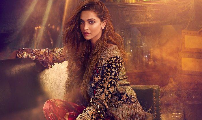 Deepika Padukone Travels To New York To Shoot For Vogue?