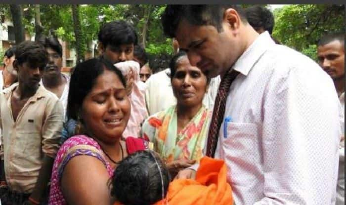 'Government Should Apologise', Says Kafeel Khan After Getting Clean Chit in 2017 Gorakhpur Hospital Tragedy