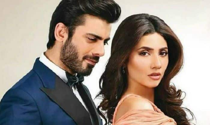 Fawad Khan And Mahira Khan Have Reunited Once Again And We Cannot Keep Calm