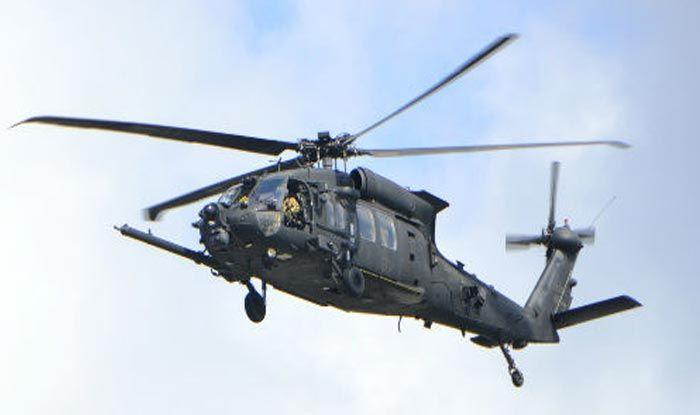 Portugal: Four Killed in Helicopter Crash in Porto