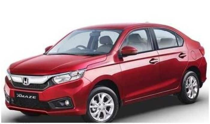 Honda Amaze 2018 India Launch: Know Price, Features And Other Details