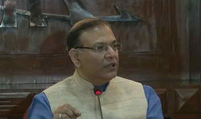 Odisha: BJD Government Says Union Minister Jayant Sinha Wasn't 'Properly Informed' by BJP, State Cooperates With Centre