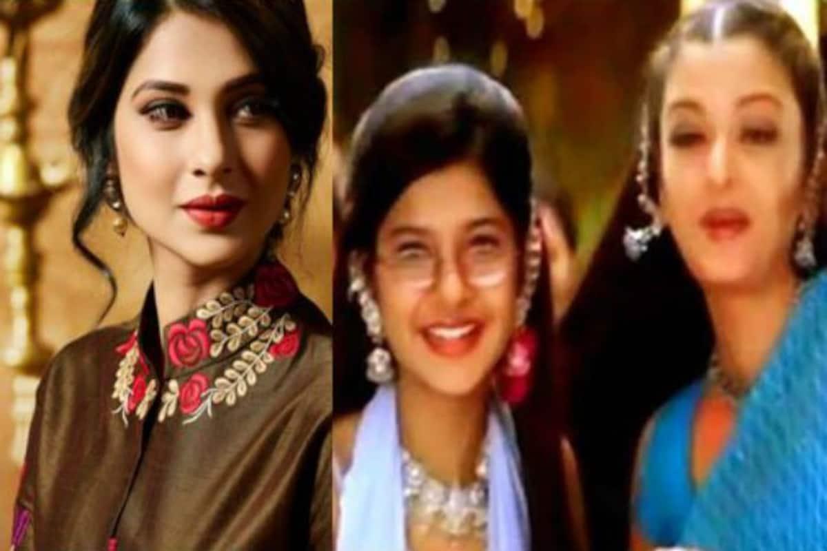 Jennifer Winget Has Worked With Abhishek Bachchan Aishwarya Rai In This Movie Check Details India Com