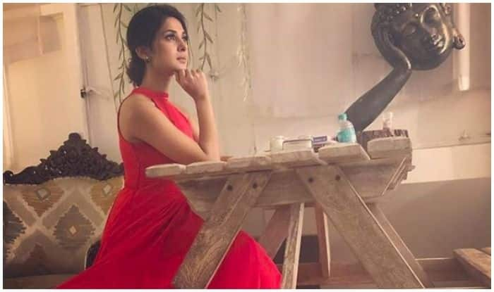 Jennifer Winget Birthday Special: 10 Stunning Pictures Of The Bepannaah Actress We Can't Get Over
