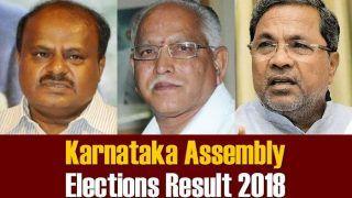 Bailhongal, Saundatti Yellamma, Ramdurg, Mudhol (SC), Terdal Election 2018 Results: Winners of Karnataka Assembly Constituencies