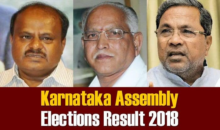 Kampli (ST), Siruguppa (ST), Bellary (ST), Bellary City, Sandur (ST) Election 2018 Results: Winners of Karnataka Assembly Constituencies