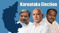 Karnataka Elections 2018: Siddaramaiah, BS Yeddyurappa, HD Kumaraswamy And More Key Candidates in The Fray