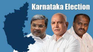 Karnataka Elections 2018: Siddaramaiah, BS Yeddyurappa, HD Kumaraswamy And More Key Candidates in The Fray