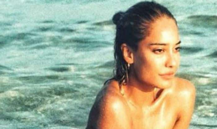 Lisa Haydon Slays it in her Latest Bikini Pictures with son Zack in Hong Kong, Check here
