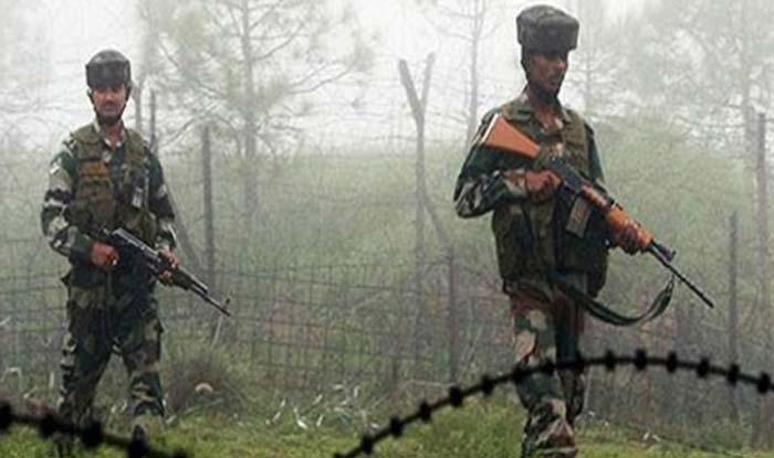 Pakistan Violates Ceasefire in Poonch; Encounter in Warpora Leaves Two Terrorists Dead