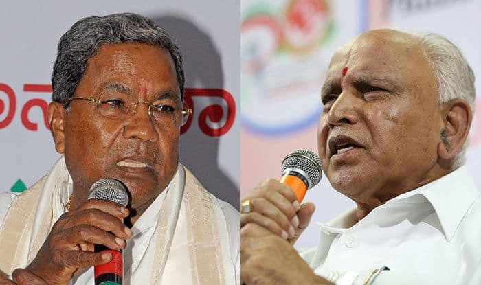 Sindgi, Afzalpur, Jevargi, Nagthan, Indi Election Results