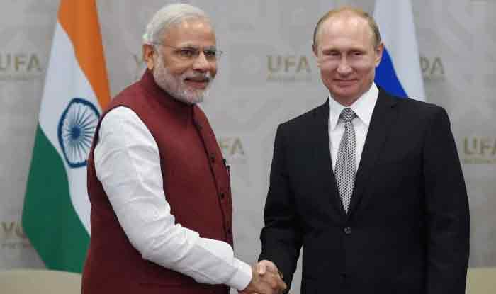 Pitching For Nuclear Suppliers Group Membership, India Turns to Russia