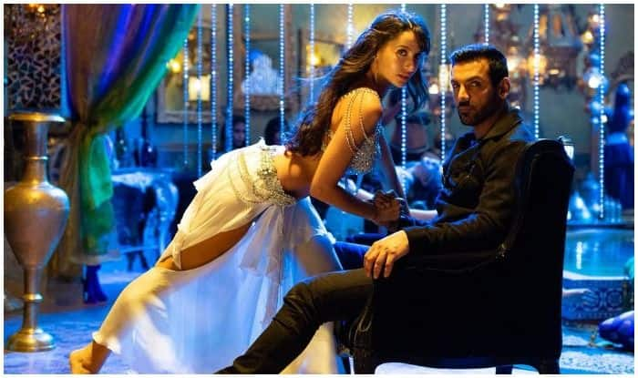 Dilbar: Satyameva Jayate Song Featuring Nora Fatehi Clocks Over 49 Million Views on YouTube