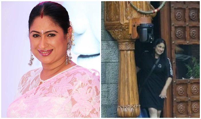 Bigg Boss Marathi 17th May 2018, Day 32 : Actress Harshada