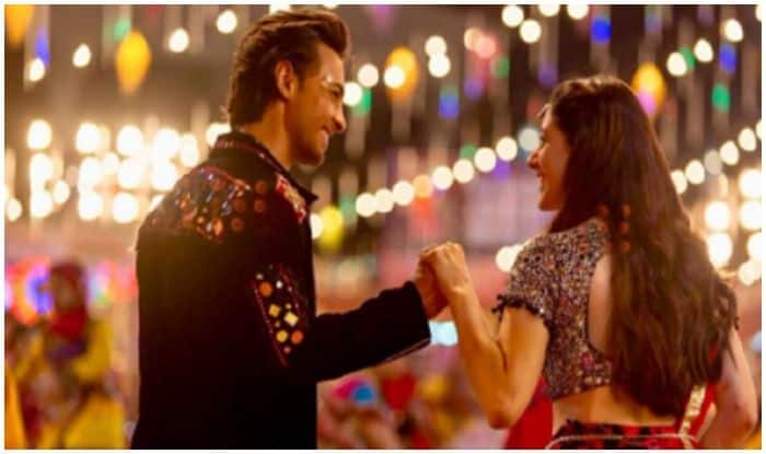 Loveratri Still Out : Aayush Sharma And Warina Hussain Are Set To Take You On A Love Ride This Navratri