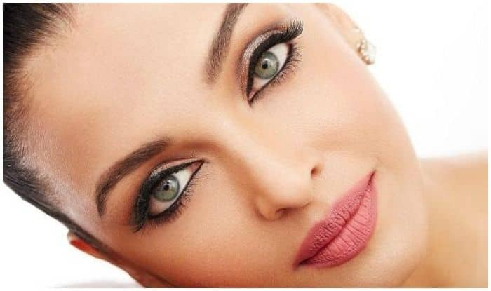 Aishwarya Rai Bachchan Lets Her Eyes Do The Talking In Her Recent Instagram Post And We're Speechless