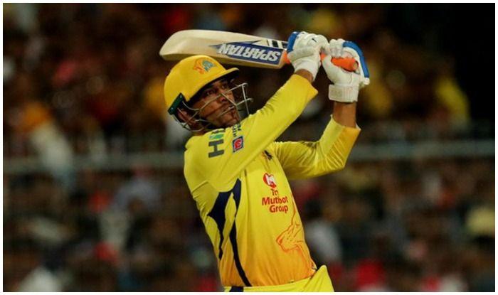 गेल फेल… डिविलियर्स फेल… धोनी ने बनाई सबकी रेल, IPL में तीसरी बार जड़े इतने छक्के