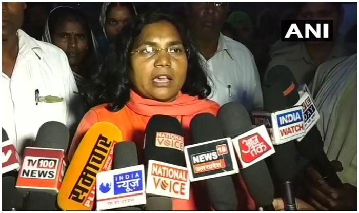 BJP MP Savitri Bai Phule Blasts UP CM, Says 'They Termed Hanuman ji a Dalit, People Understand Their Dhong'