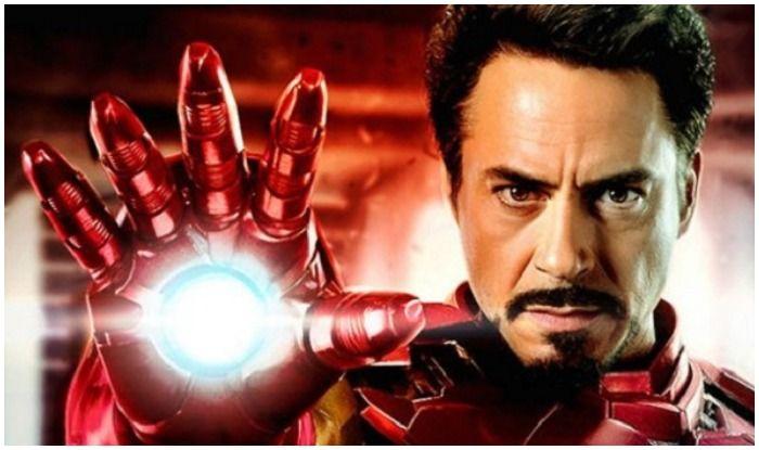 Robert Downey Jr's Iron Man Costume Worth $325,000 Stolen From Movie Prop Storage – Read Details