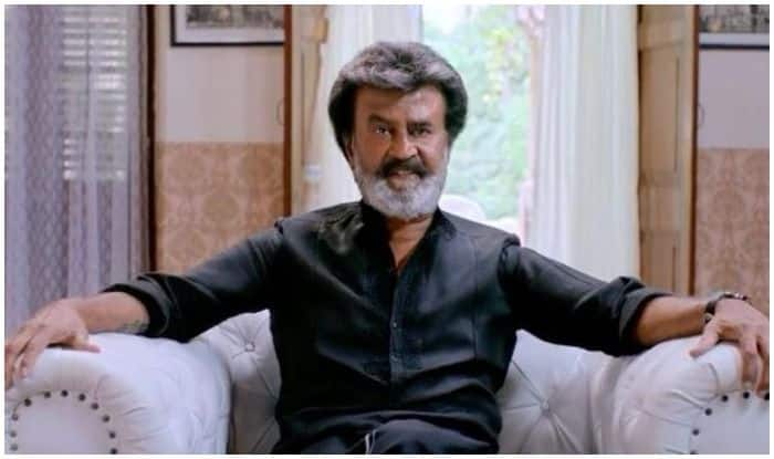 Kaala Actor Rajinikanth Charges A Whopping Rs 65 Crore For Karthik Subbaraj's Next?