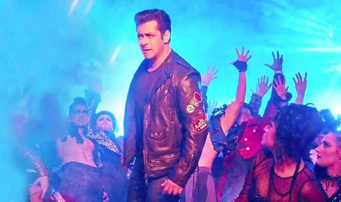 Twitterati Gives Thumbs up to Race 3 Anthem Song Allah Duhai Hai