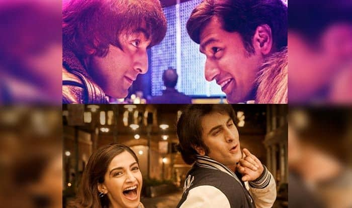Sanju Trailer Out: Ranbir Kapoor Perfectly Fits Into Sanjay Dutt's Shoes as he Takes us Through the Actor's Journey